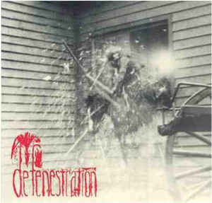 Defenestration Album Cover