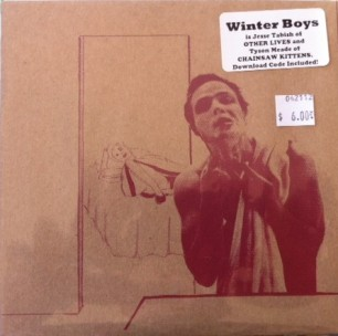 Winter Boys 7″