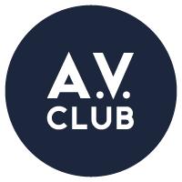 AV Club Logo