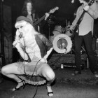 Sweet Saint Jayne County saves Pop Singer from an Advertising Conglomerate